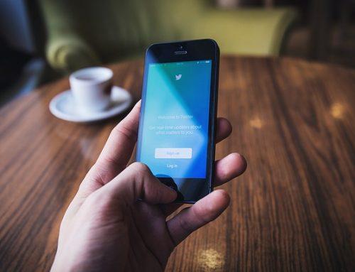 Twitter hace una pausa en la purga de cuentas de fallecidos