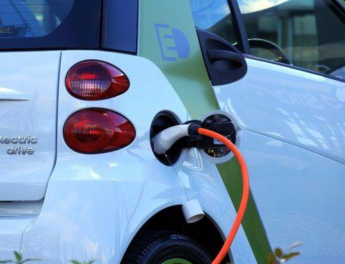 Beneficios de una flota de vehículos eléctrica