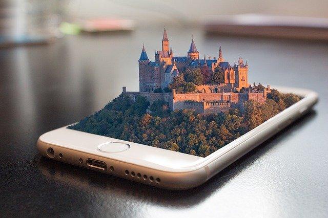 La relación entre viajes y tecnología